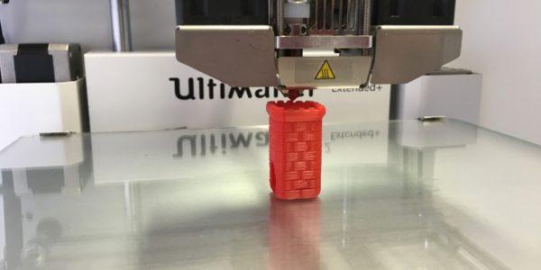druku 3D