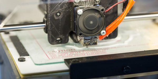 zakup drukarki 3D