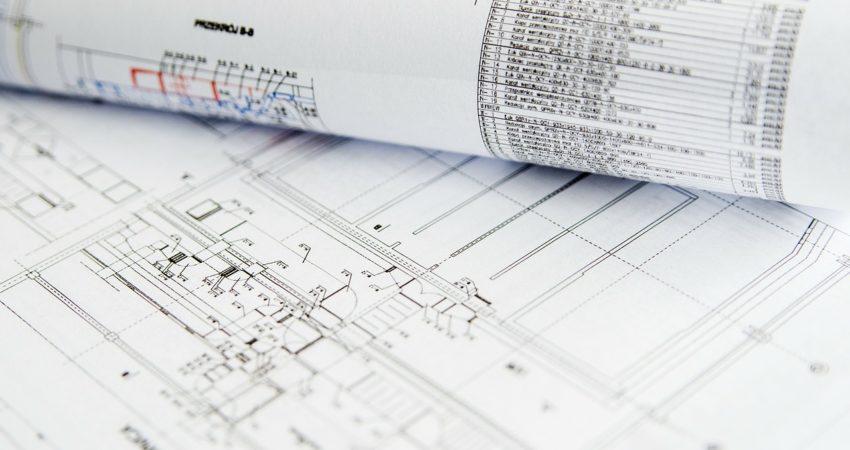 Odtwarzanie dokumentacji CAD