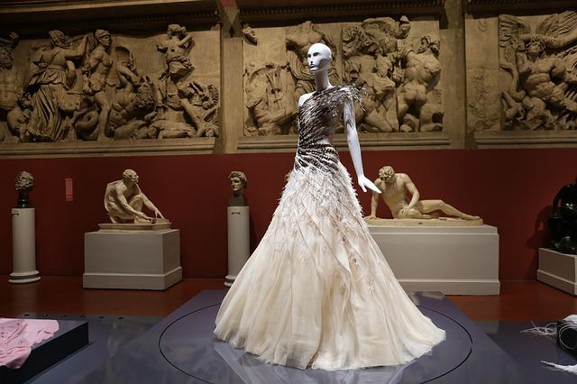 Udostępnainie obiektów muzealnych
