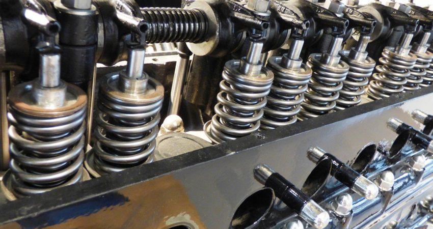 skanowanie 3D w motoryzacji